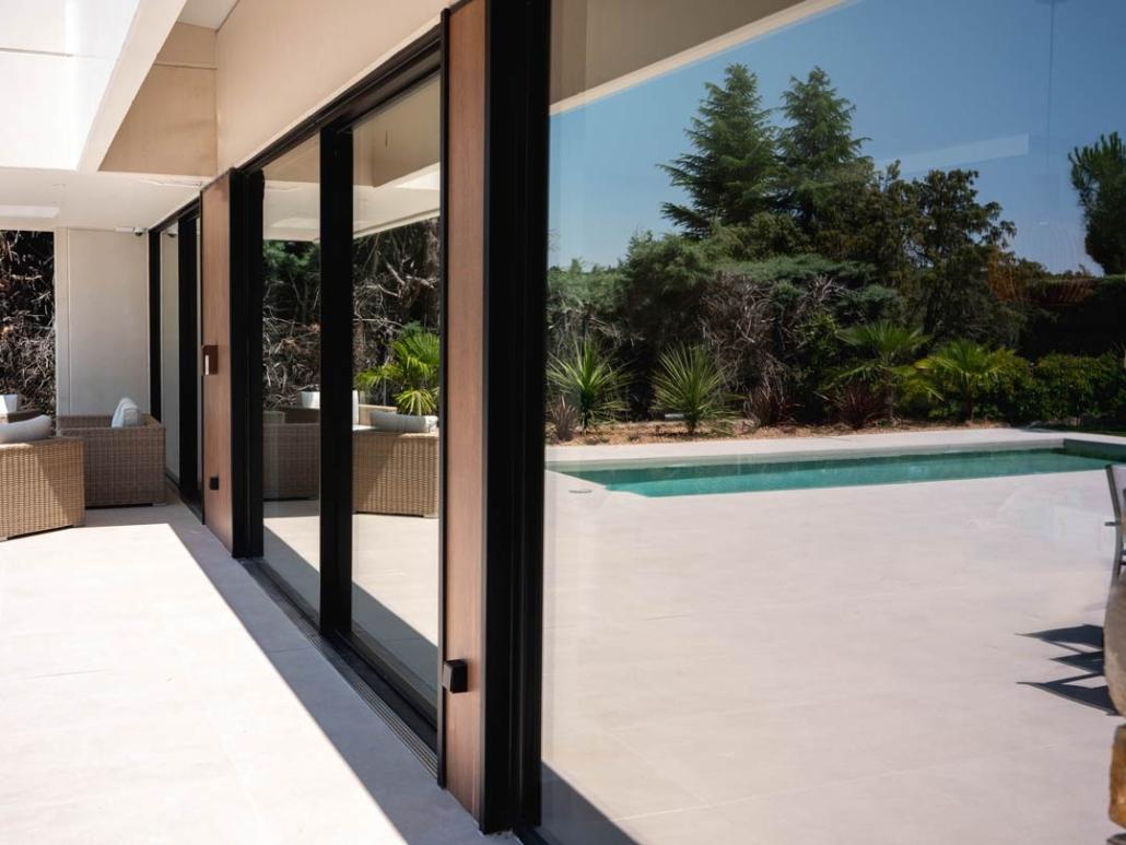 cuanto cuesta casa prefabricada de lujo