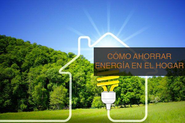 C mo ahorrar energ a en casa casas prefabricadas casas for Como ahorrar en el hogar