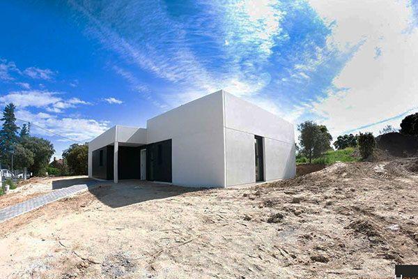 TCH casas prefabricadas españa