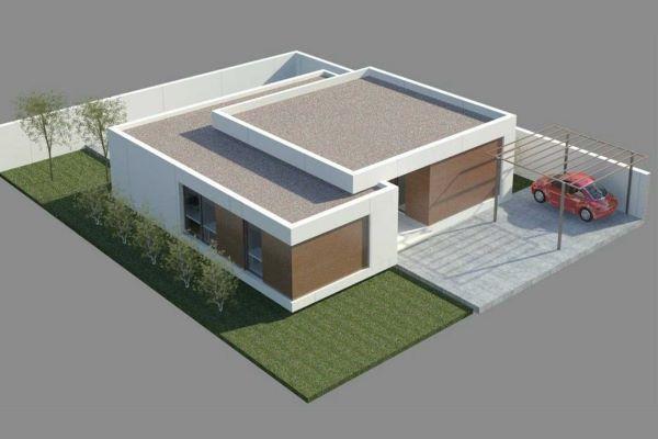 construir casas prefabricadas de hormigon