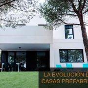 la evolucion de las casas prefabricadas TCH