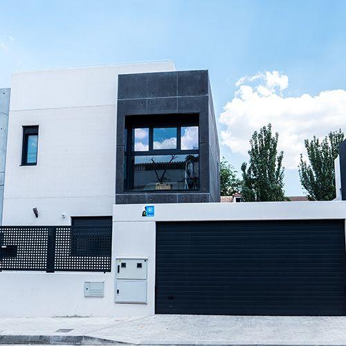 Casa prefabricada madrid casas prefabricadas casas for Casas prefabricadas madrid