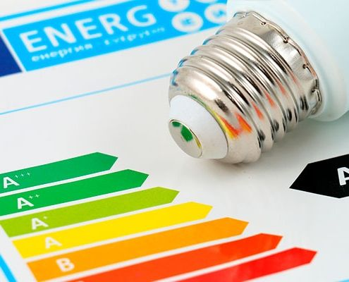 consejos para reducir la factura de la luz