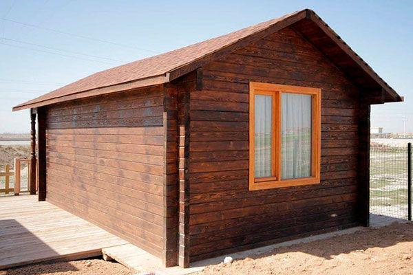 casas prefabricadas estilo rústico