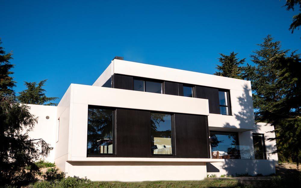 vivienda modular de hormigon precios