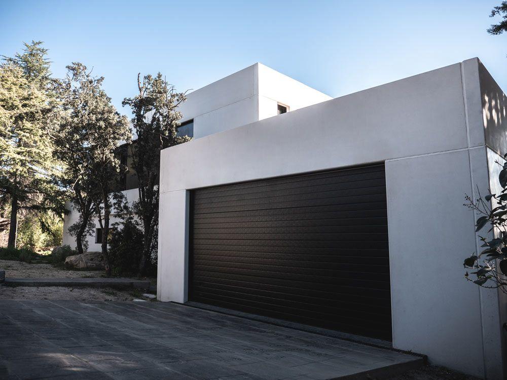 casa prefabricada de hormigon madrid