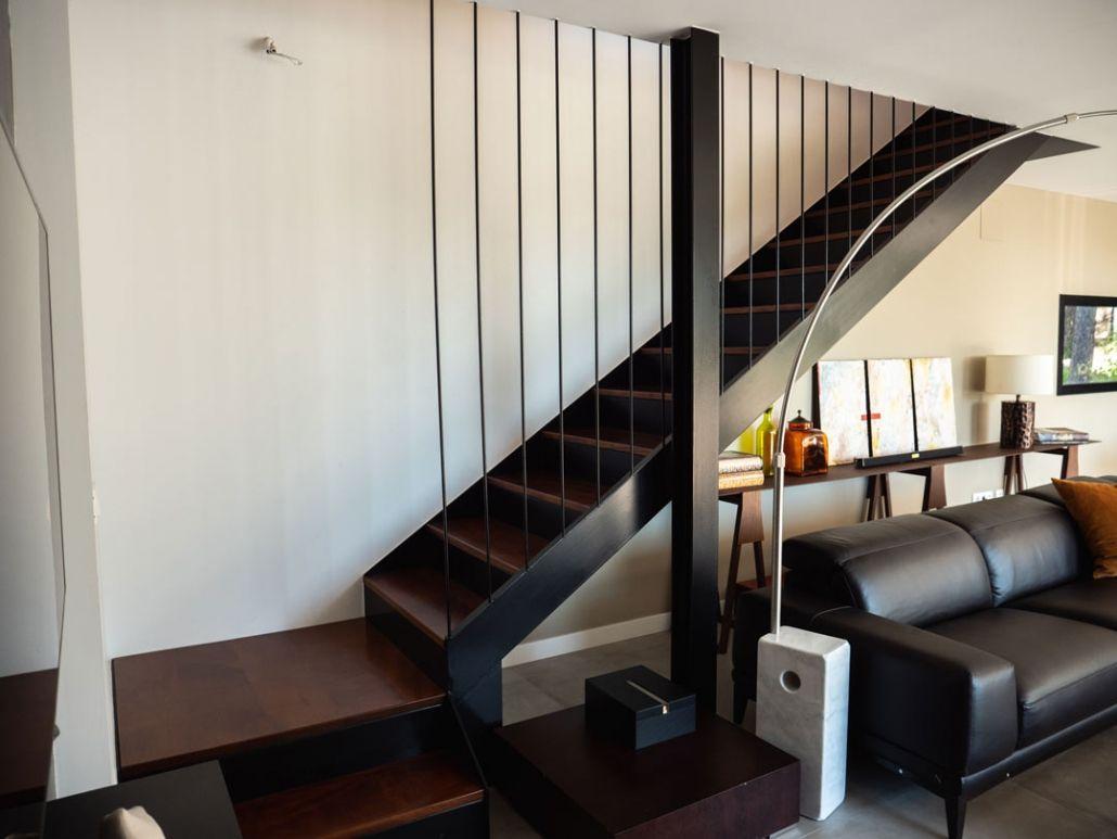 salon de diseño vivienda modular precios