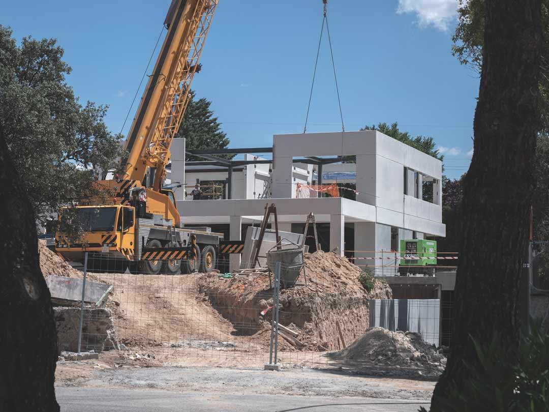 precios de casas prefabricadas de hormigon TCH3