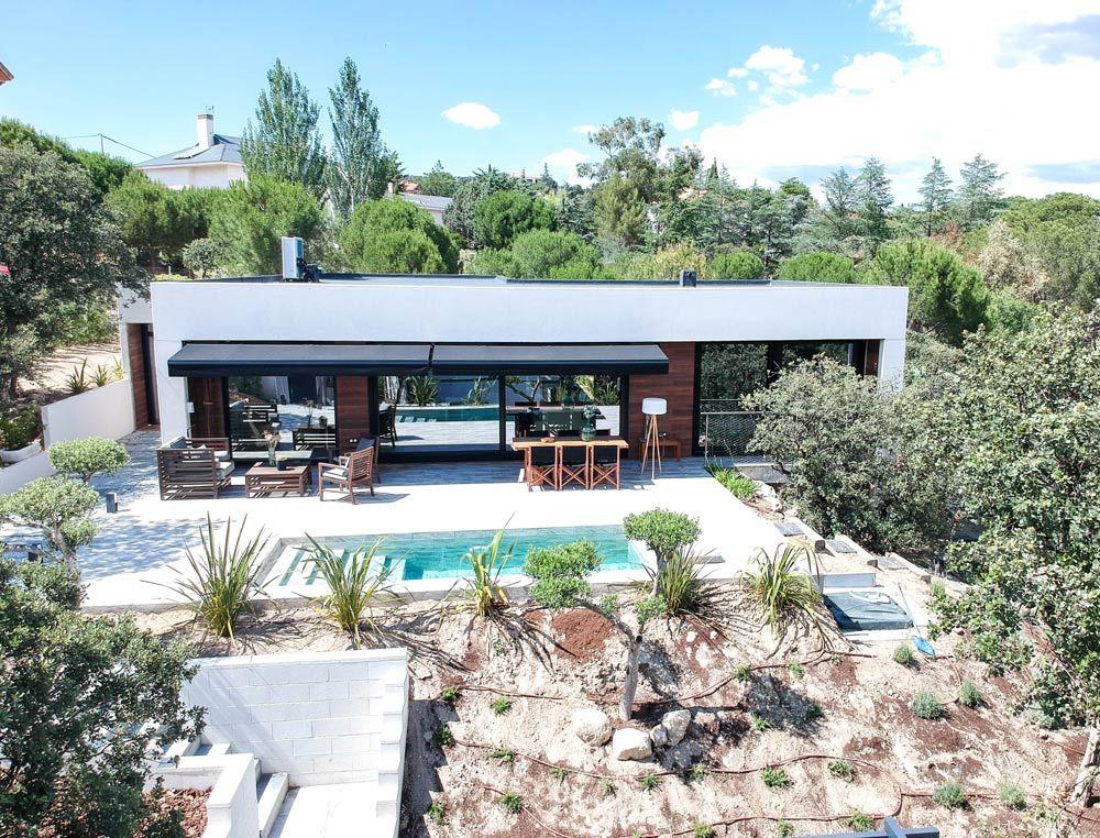 viviendas prefabricadas barcelona