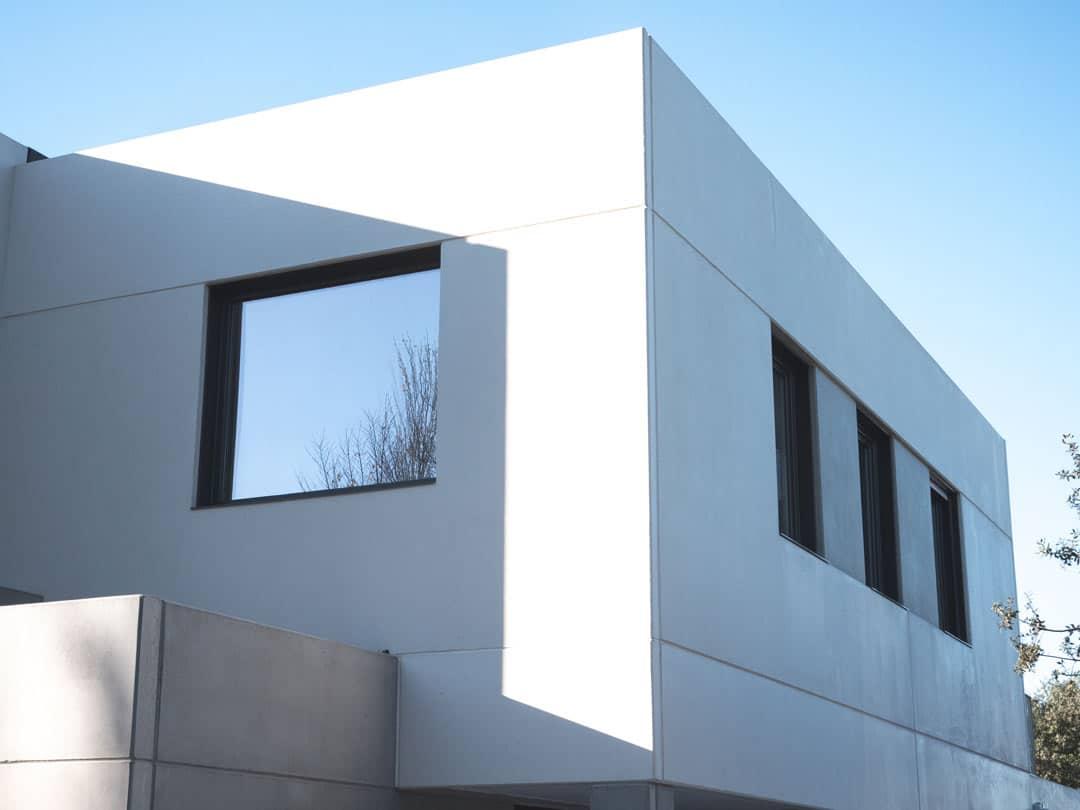casas modulares de hormigón en málaga