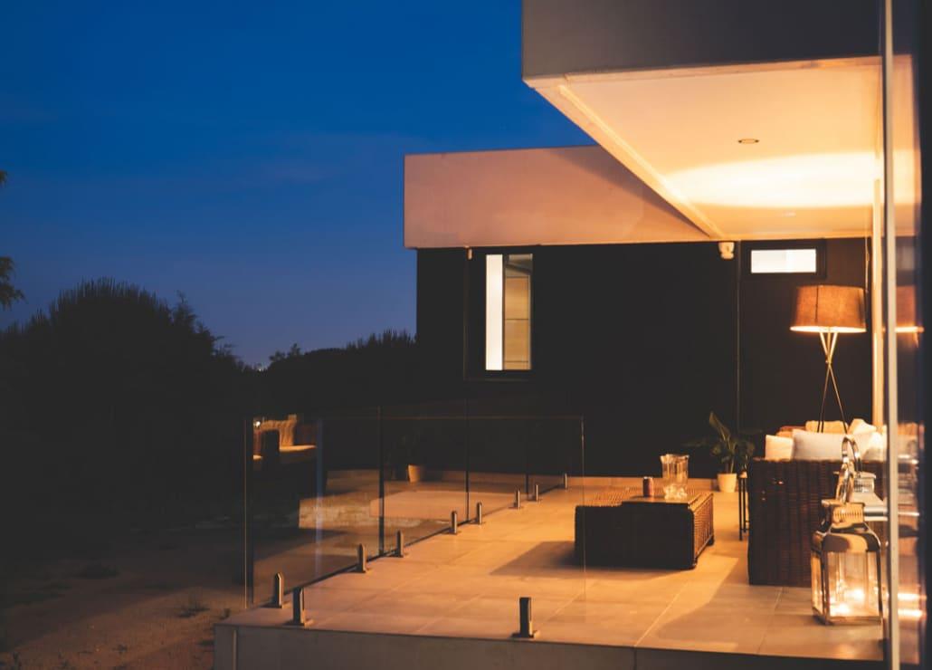 casas modulares hormigon valencia