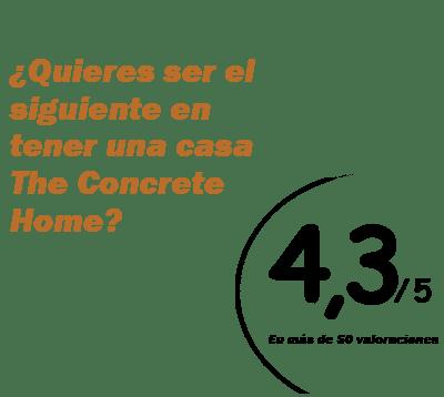 opiniones casas modulares de hormigon málaga