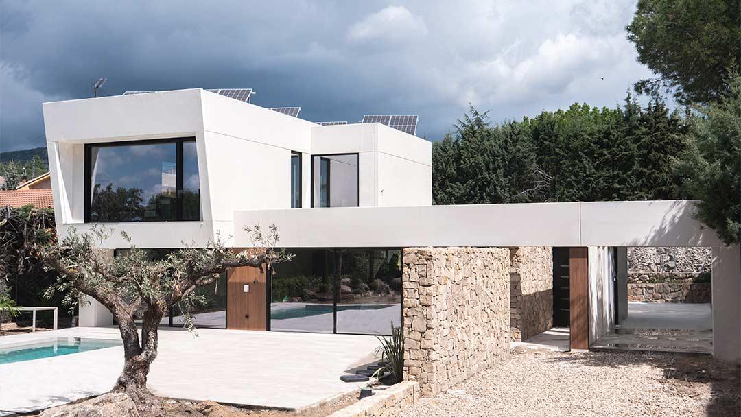 Ver casa TCH I Hoyo de Manzanares