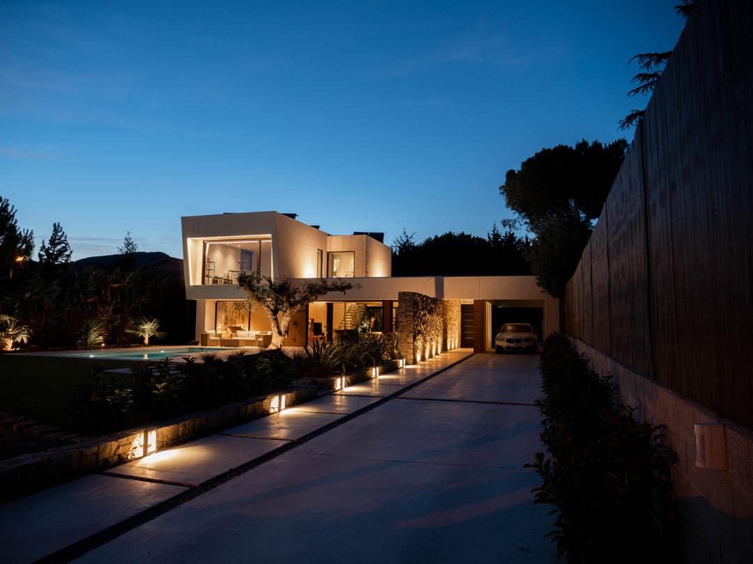 casas prefabricadas hormigon a medida The Concrete Home España