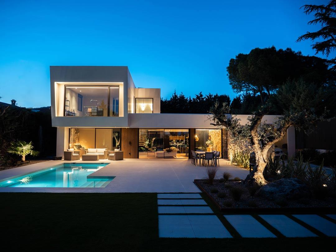 casas prefabricadas hormigon a medida The Concrete Home