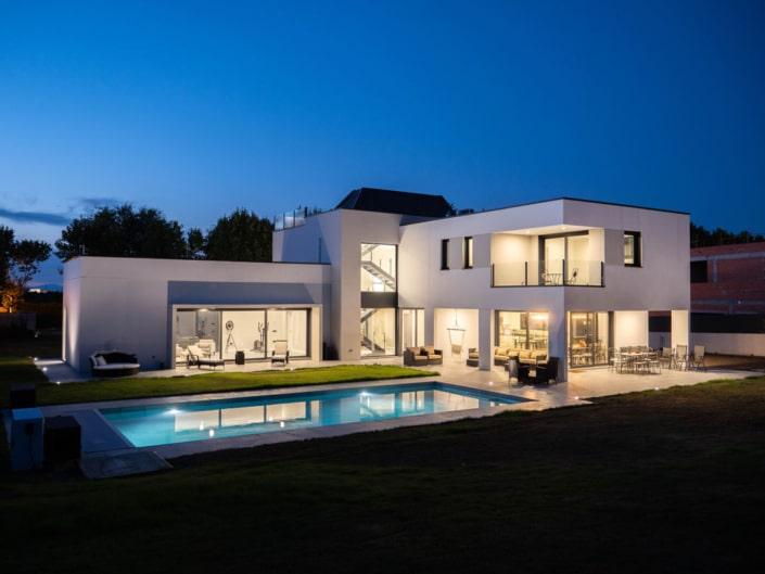 Que es una casa prefabricada