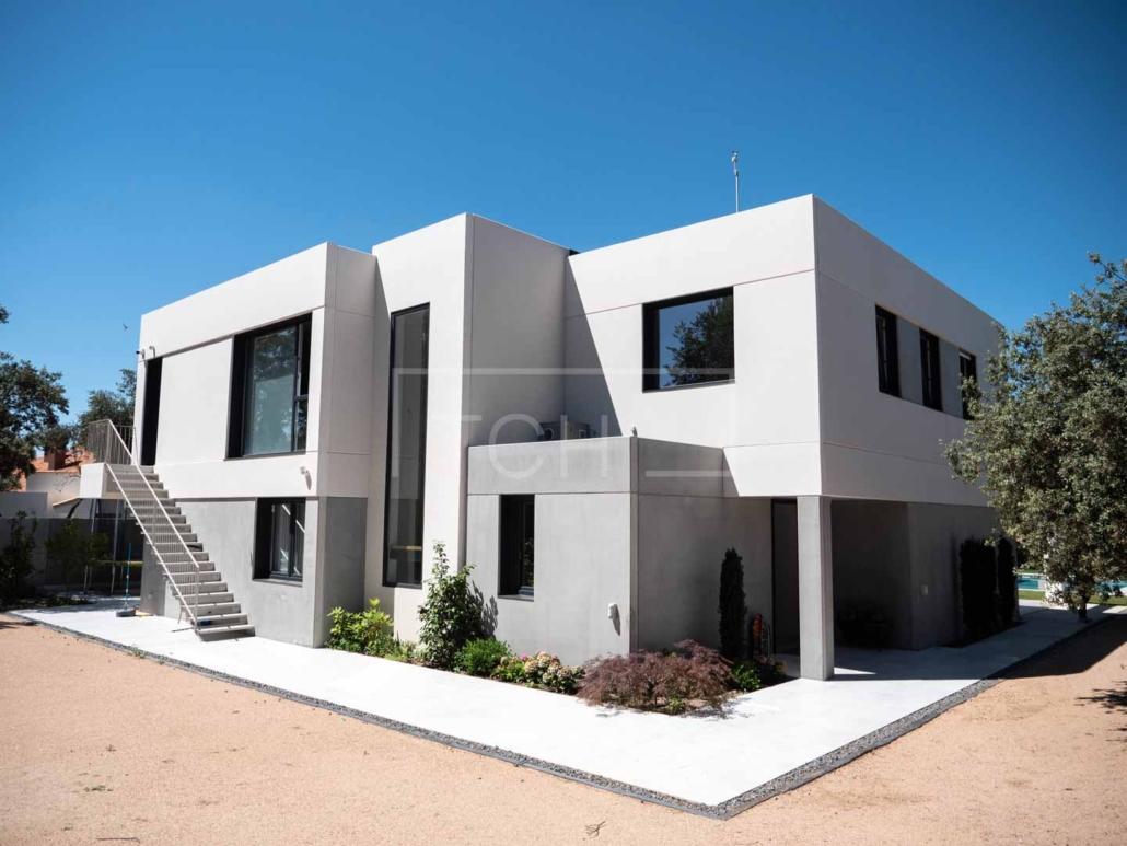 precios y características casas prefabricadas hormigon 1